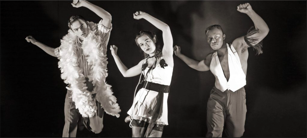 Willkommen to the Cabaret: Inside Skidmore's Main Stage Production