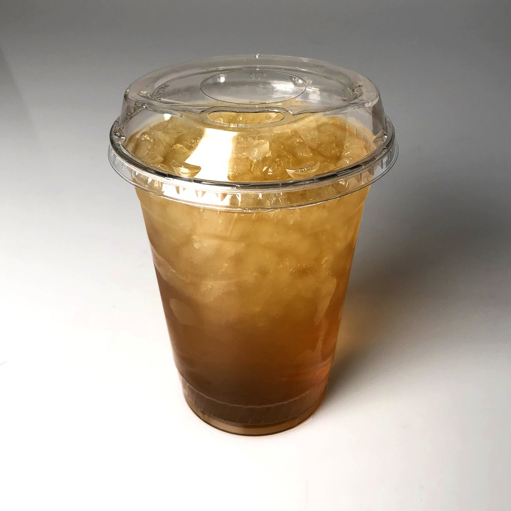 One Sustainable Step: Burgess Begins Using Strawless Lids — The