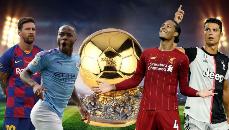 Who Will Claim the Ballon d'Or...