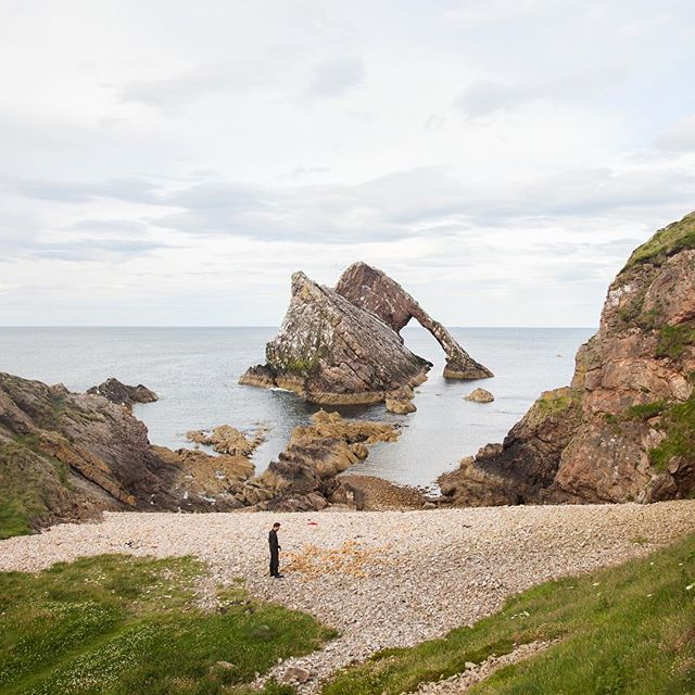 Bow Fiddle Rock Chapter 20. Nairn & Morayshire