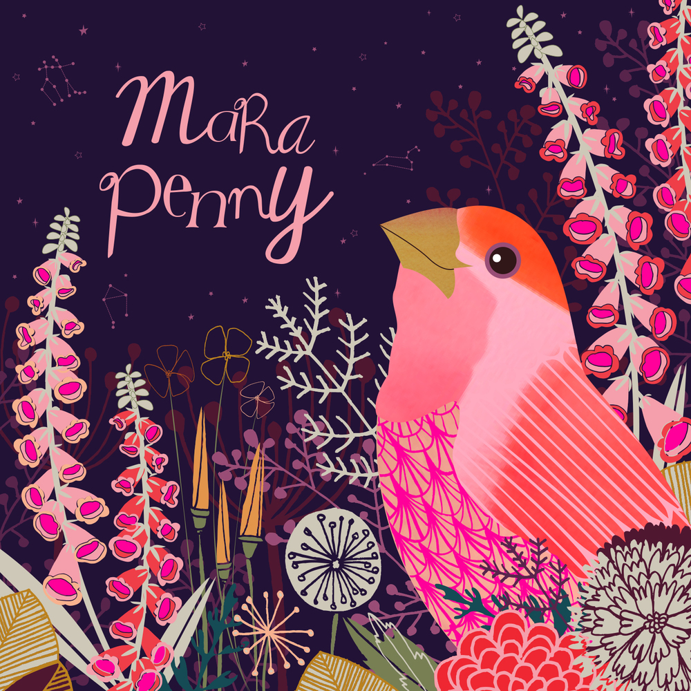 Mara Penny_Finch and Foxglove Art_2015.jpg
