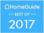 HomeGuide Best of 2017