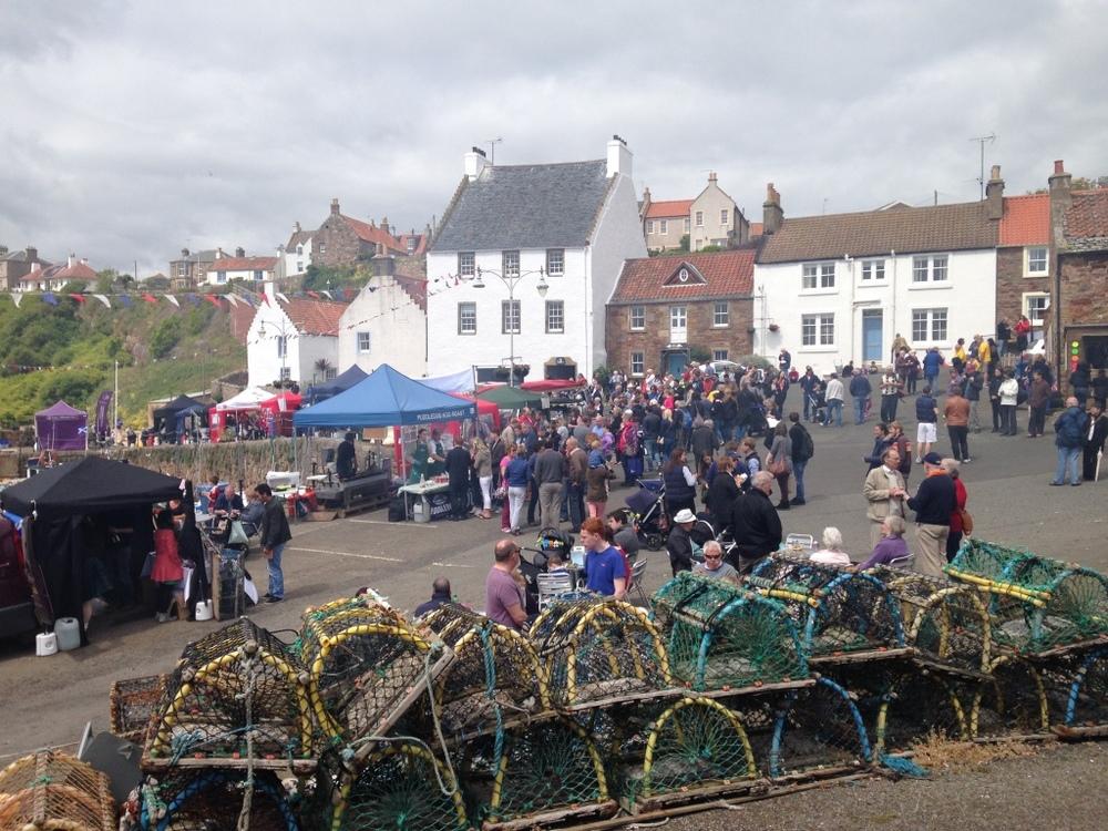Crail Food Festival