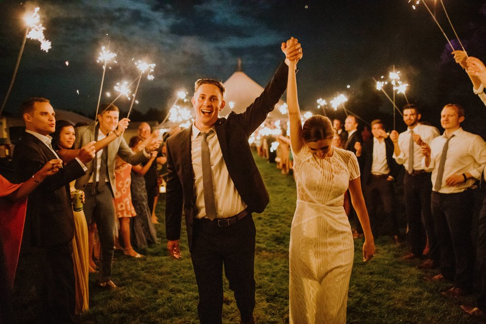 Emory + Meaghan // New Hampshire Wedding    Watch