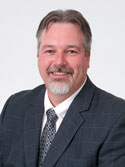 Kevin Scott, GeoPlan Project Manager