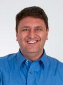 GeoDecisions President Brendan Wesdock