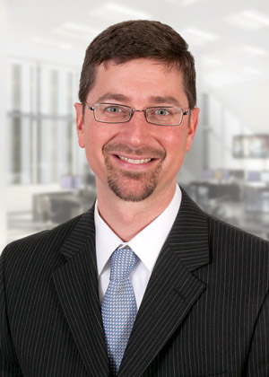 Kevin Switala, GISP