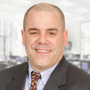 Stu Blankenship Vice President, GIS & Product Sales