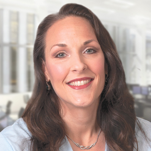 Debbie Houser Vice President, Federal Solutions & Product Solutions