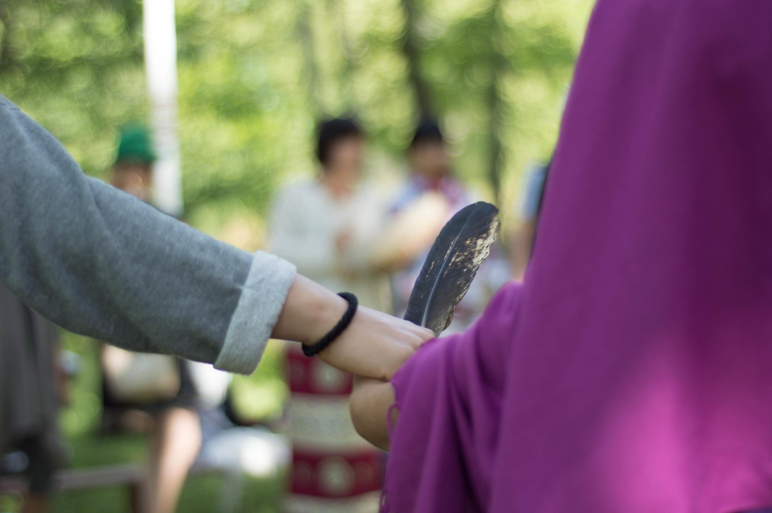 Drum Medicine: Grandmother Moon, Women, Songs, and Gratitude — Cedar