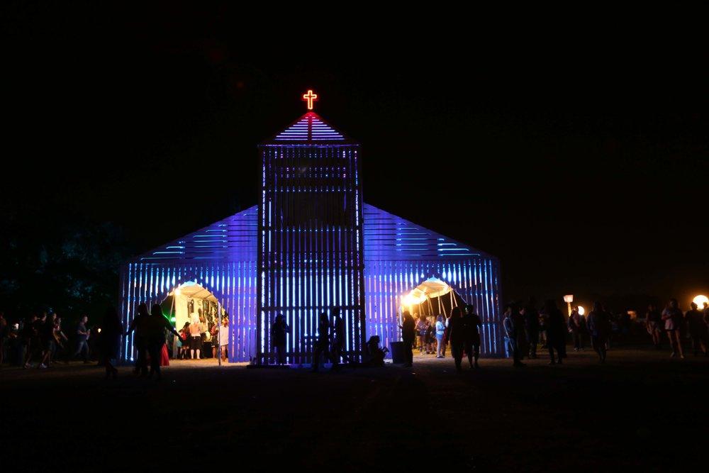 Merch Church
