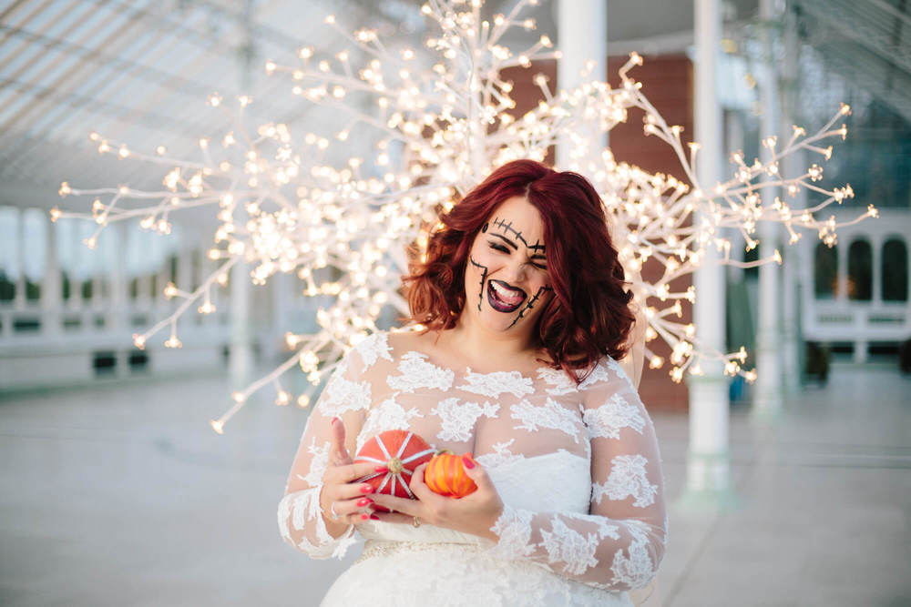 ISLA GLADSTONE WEDDING PHOTOGRAPHER STEPHEN MCGOWAN HALLOWEEN BLOG 005
