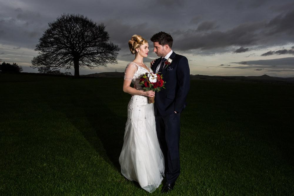 HEATON HOUSE FARM WEDDING PHOTOGRAPHER STEPHEN MCGOWAN BLOG 056