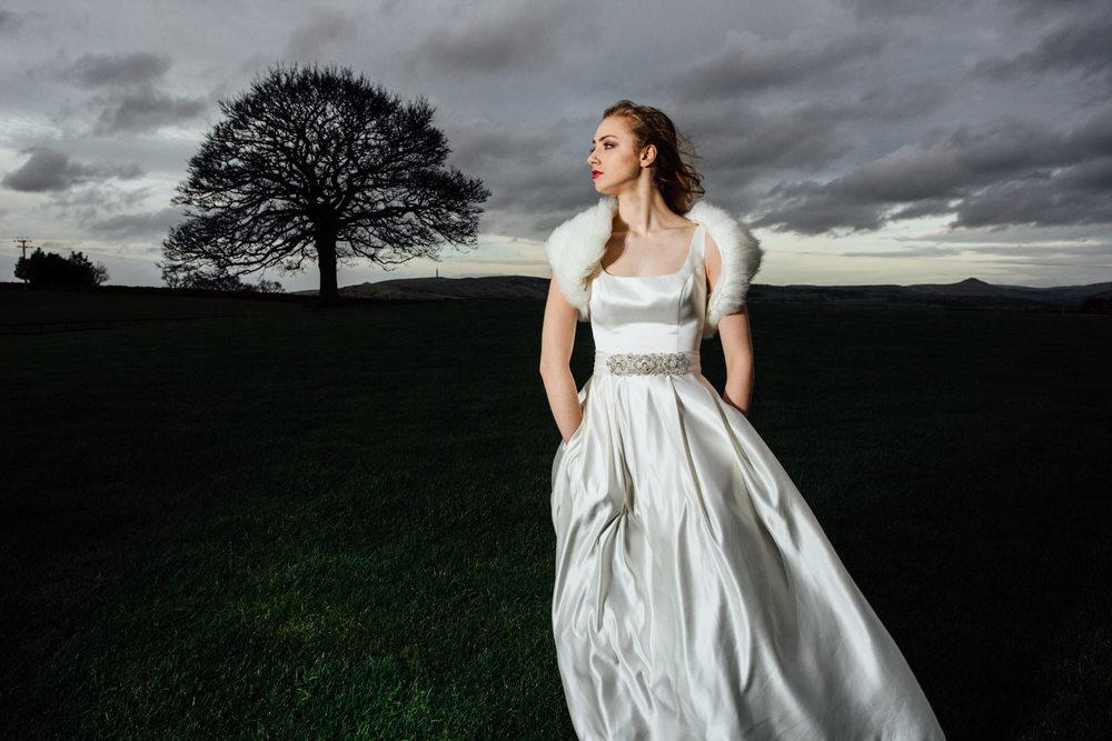 HEATON HOUSE FARM WEDDING PHOTOGRAPHER STEPHEN MCGOWAN BLOG 061