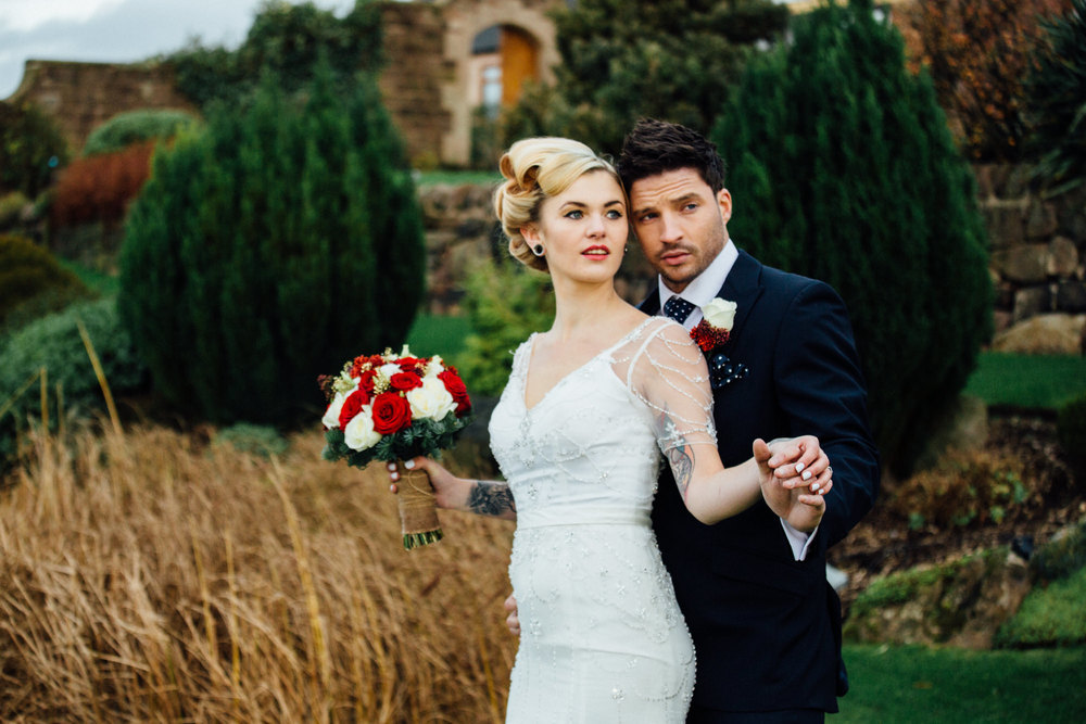 HEATON HOUSE FARM WEDDING PHOTOGRAPHER STEPHEN MCGOWAN BLOG 067