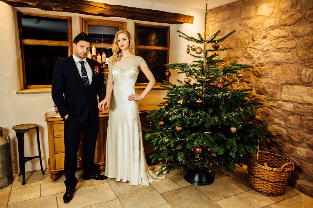 MANCHESTER WEDDING PHOTOGRAPHER STEPHEN MCGOWAN CHRISTMAS 003