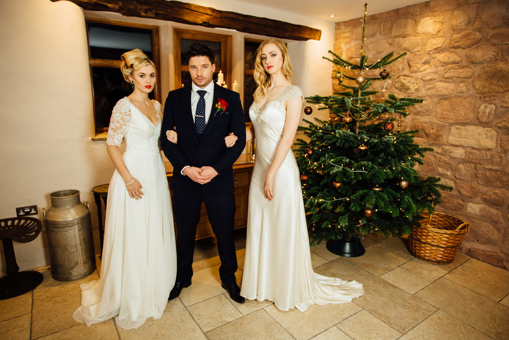 MANCHESTER WEDDING PHOTOGRAPHER STEPHEN MCGOWAN CHRISTMAS 004