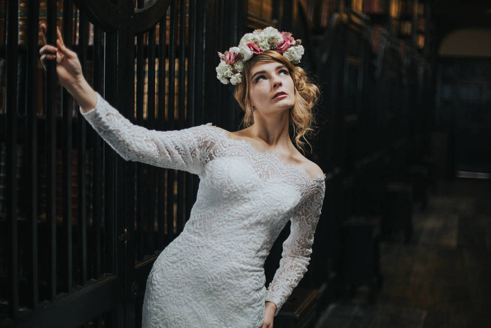 Manchester Wedding Photographer Stephen McGowan Chetham's School of Music 003