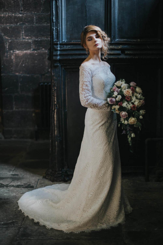 Manchester Wedding Photographer Stephen McGowan Chetham's School of Music 009