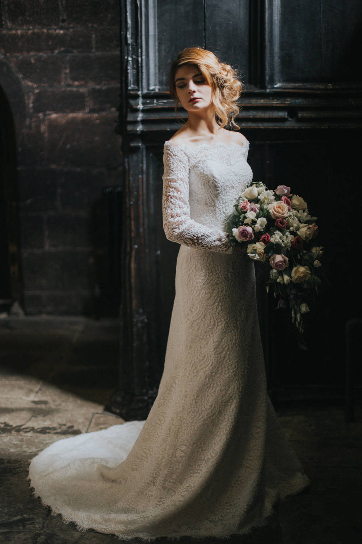Manchester Wedding Photographer Stephen McGowan Chetham's School of Music 008