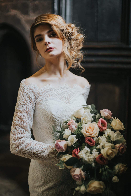 Manchester Wedding Photographer Stephen McGowan Chetham's School of Music 011