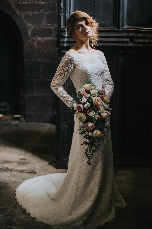 Manchester Wedding Photographer Stephen McGowan Chetham's School of Music 013