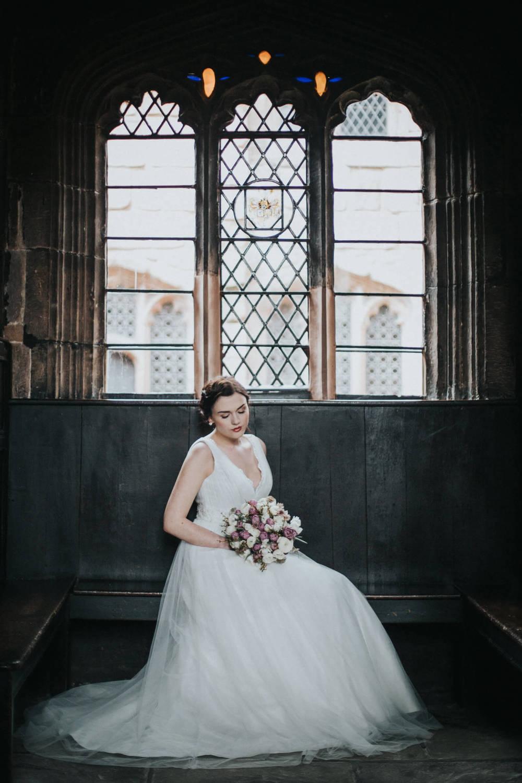 Manchester Wedding Photographer Stephen McGowan Chetham's School of Music 016