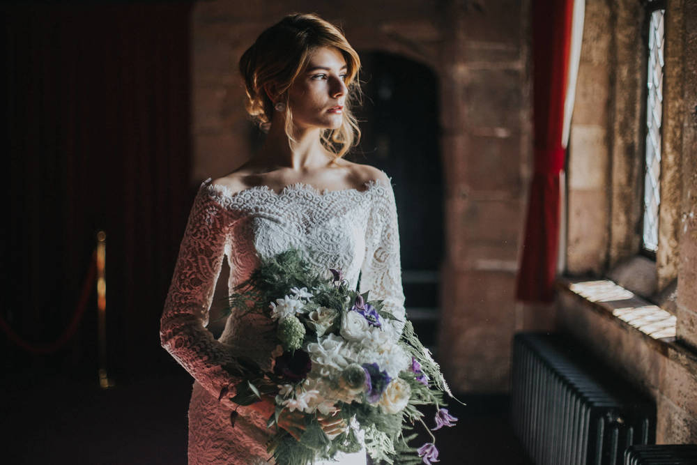 Manchester Wedding Photographer Stephen McGowan Chetham's School of Music 018