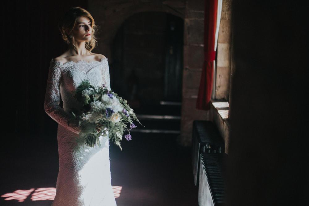 Manchester Wedding Photographer Stephen McGowan Chetham's School of Music 019