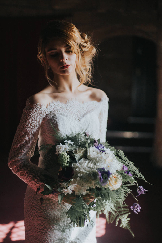 Manchester Wedding Photographer Stephen McGowan Chetham's School of Music 021