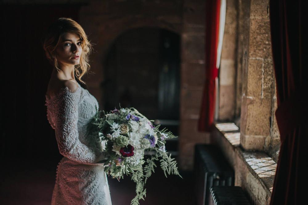 Manchester Wedding Photographer Stephen McGowan Chetham's School of Music 023
