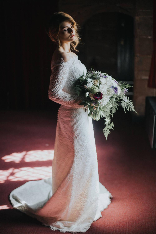 Manchester Wedding Photographer Stephen McGowan Chetham's School of Music 024