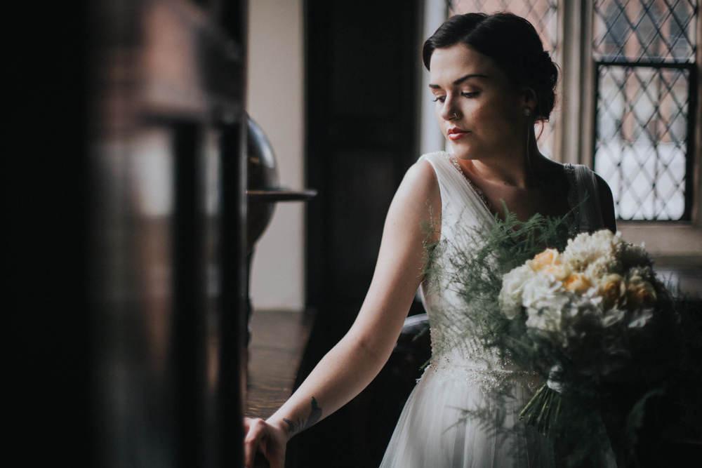 Manchester Wedding Photographer Stephen McGowan Chetham's School of Music 026