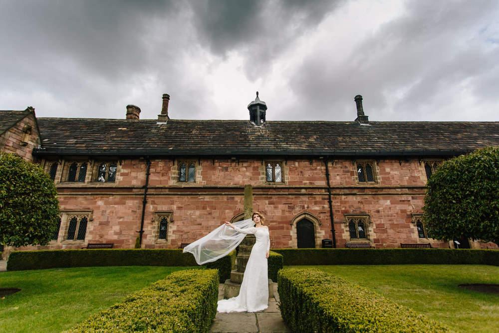 Manchester Wedding Photographer Stephen McGowan Chetham's School of Music 035