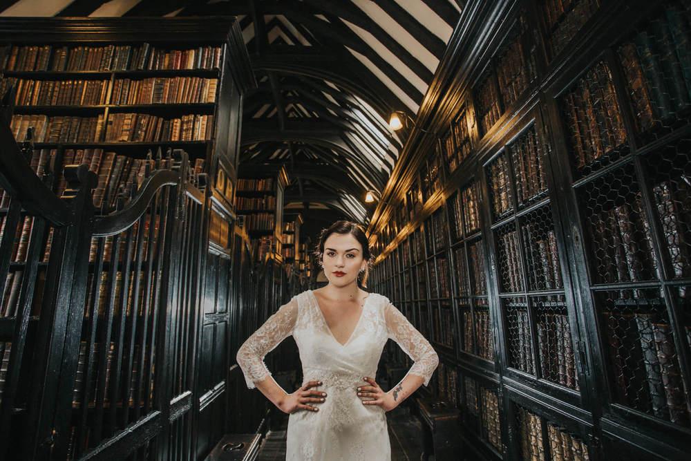 Manchester Wedding Photographer Stephen McGowan Chetham's School of Music 038