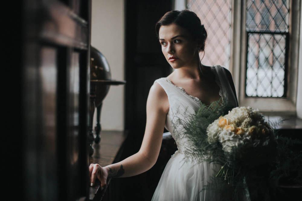 Manchester Wedding Photographer Stephen McGowan Chetham's School of Music 027