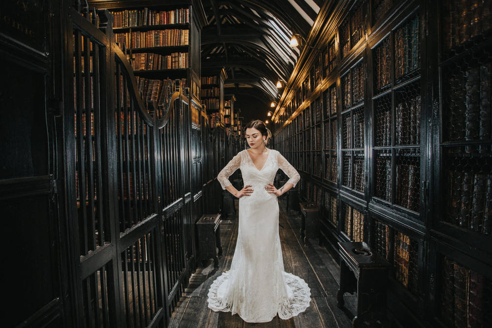 Manchester Wedding Photographer Stephen McGowan Chetham's School of Music 039