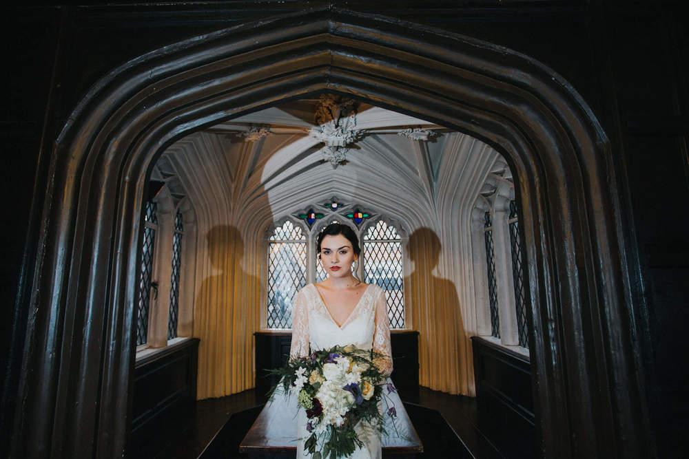 Manchester Wedding Photographer Stephen McGowan Chetham's School of Music 044