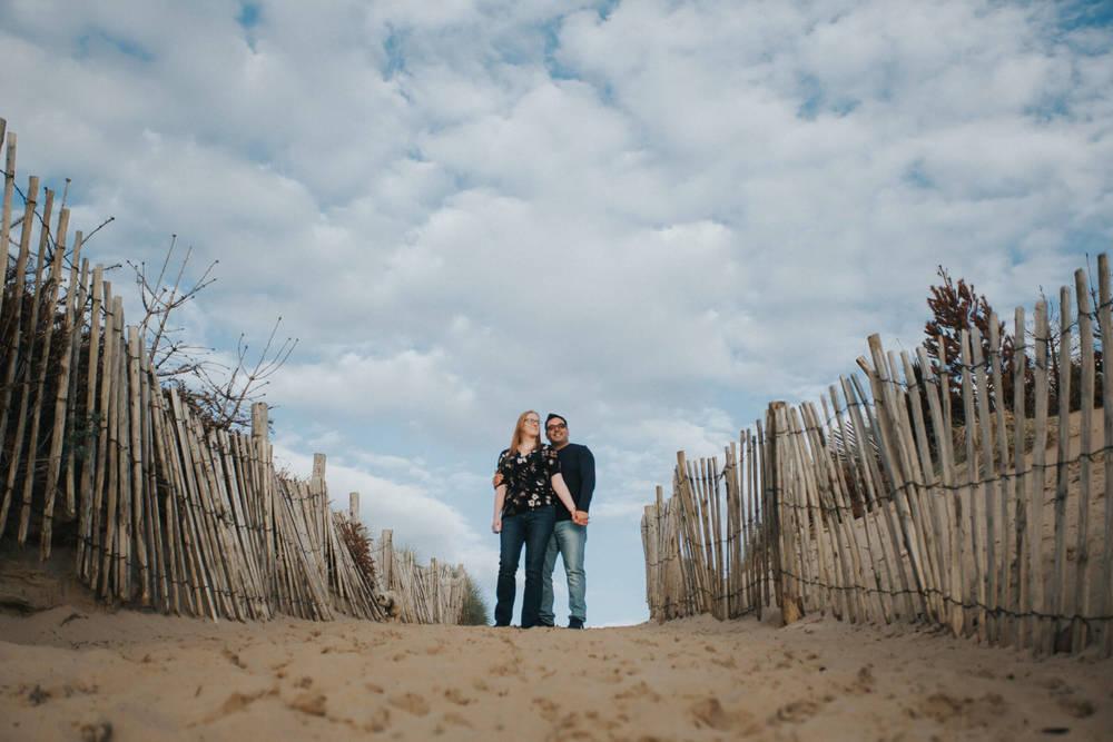 FORMBY BEACH ENGAGEMENT SHOOT MANCHESTER WEDDING PHOTOGRAPHER STEPHEN MCGOWAN 18.jpg
