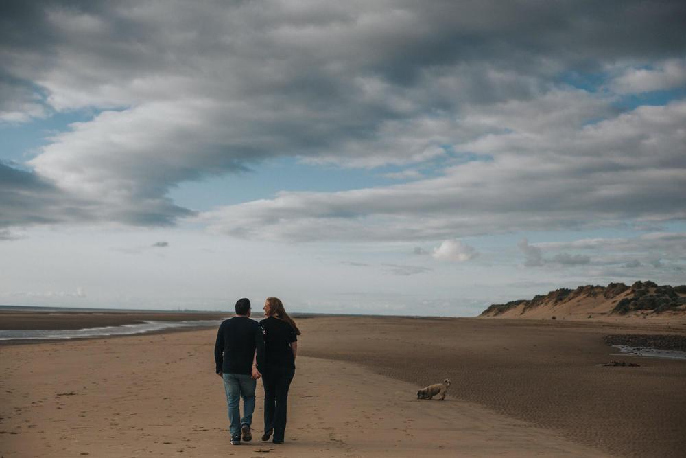 FORMBY BEACH ENGAGEMENT SHOOT MANCHESTER WEDDING PHOTOGRAPHER STEPHEN MCGOWAN 27.jpg
