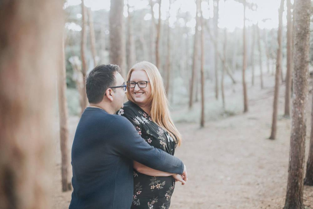 FORMBY BEACH ENGAGEMENT SHOOT MANCHESTER WEDDING PHOTOGRAPHER STEPHEN MCGOWAN 15.jpg