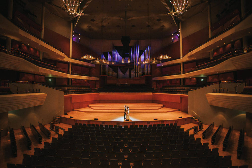 BRIDGEWATER HALL WEDDING PHOTOGRAPHY STEPHEN MCGOWAN