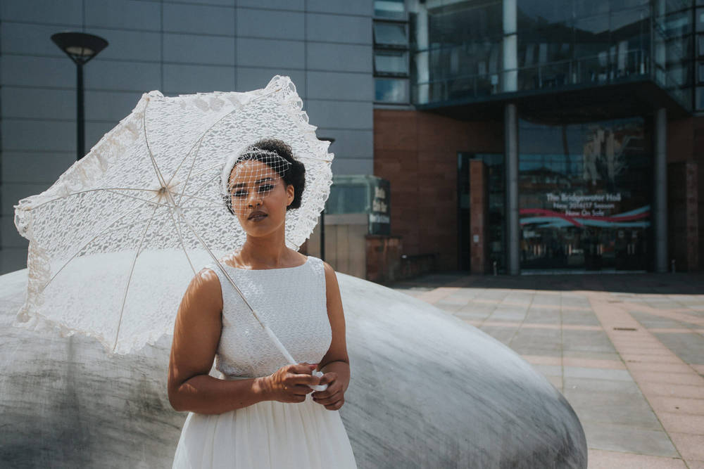 BRIDGEWATER HALL WEDDING PHOTOGRAPHER STEPHEN MCGOWAN