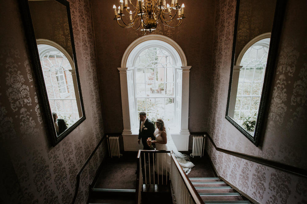 Mottram Hall Wedding Photographer Stephen McGowan