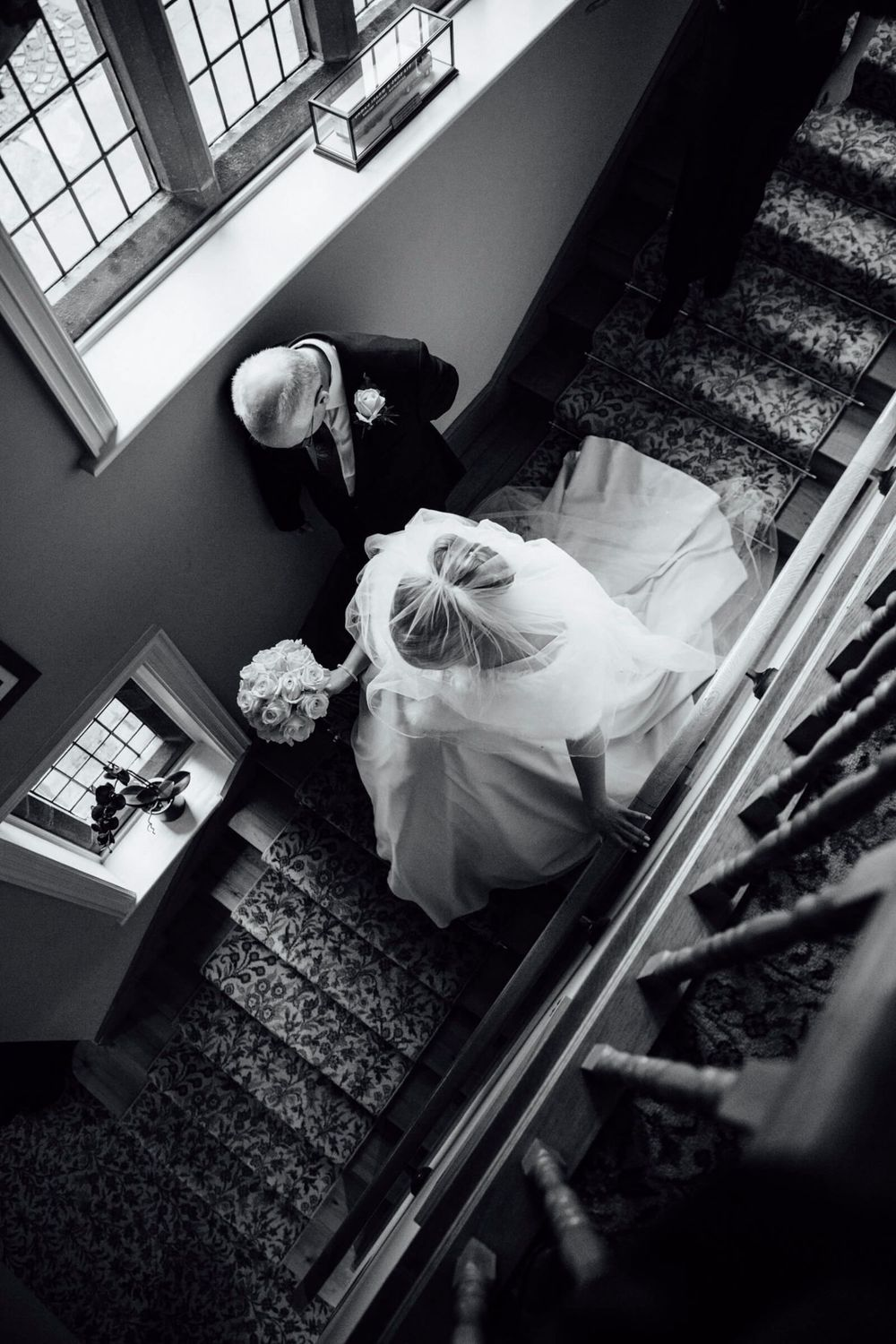 COLSHAW HALL WEDDING PHOTOGRAPHER STEPHEN MCGOWAN