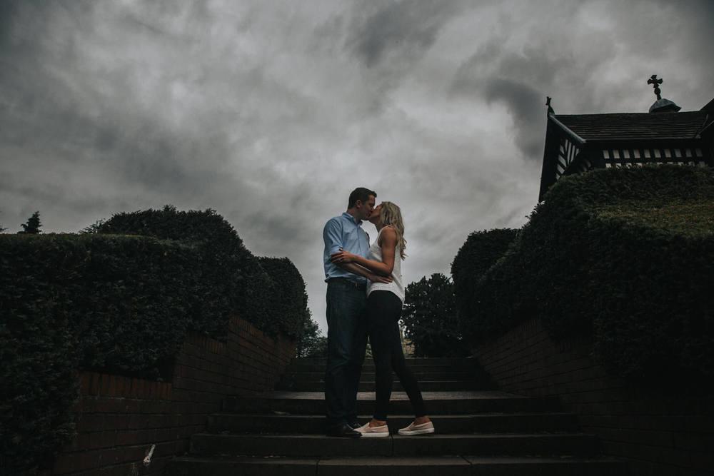 Bramhall Hall Wedding Photographer Stephen McGowan