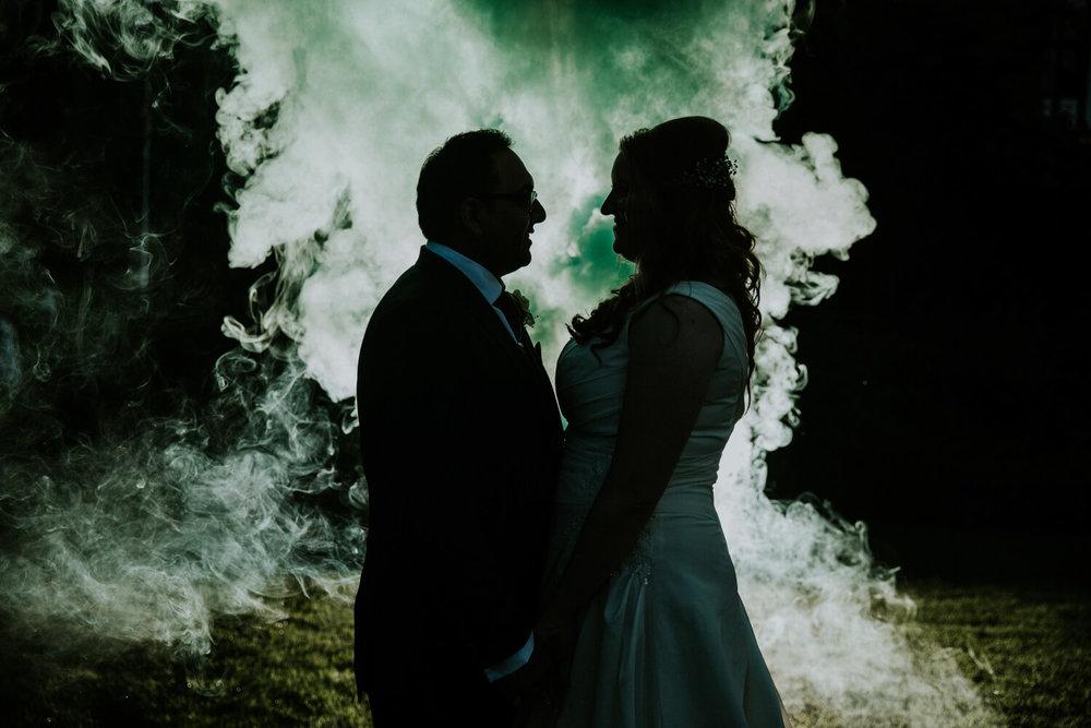 Inglewood ManorWedding Photography | Louisa and Nav