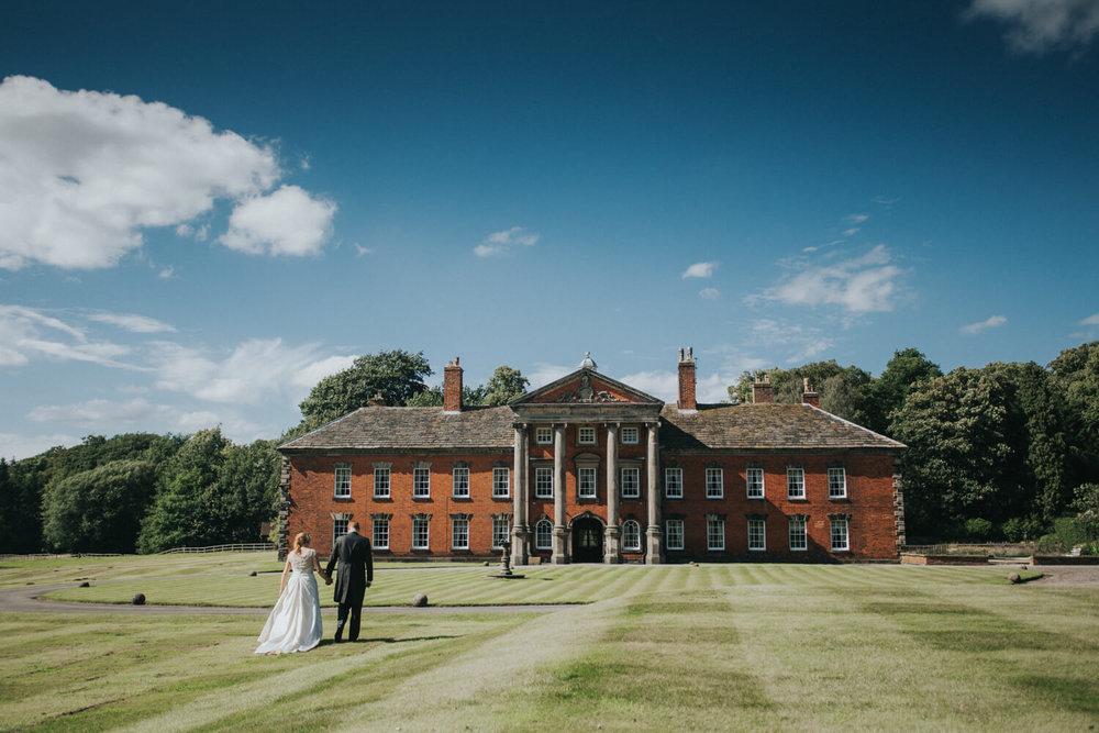 ADLINGTON HALL WEDDING STEPHEN MCGOWAN PHOTOGRAPHY