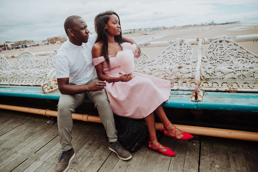 MANCHESTER WEDDING PHOTOGRAPHER STEPHEN MCGOWAN BLACKPOOL WEDDING ENGAGEMENT SHOOT TAPIWA AND SHAMAIN 32.jpg