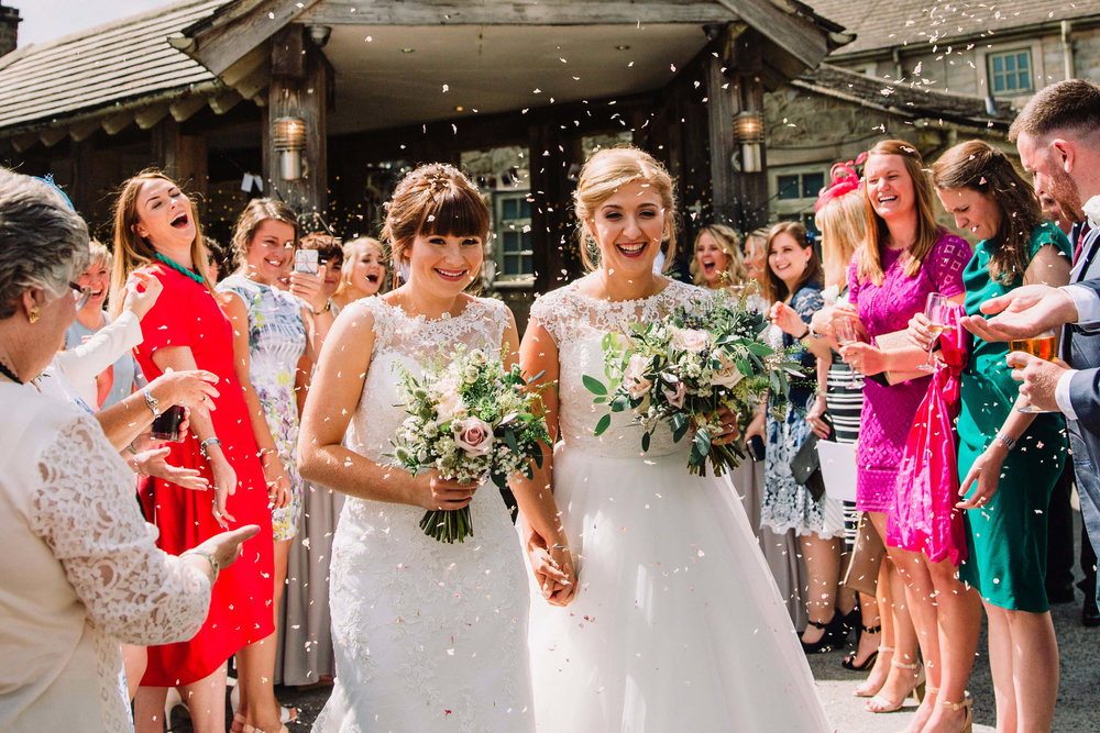 "<a href=""https://www.mcgowanweddings.co.uk/blogoriginal/2017/10/14/peak-edge-hotel-wedding-photography-emma-and-emily"" target=""_blank"">All the confetti! - Emily and Emma at Peak Edge Hotel</a>"